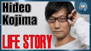 Download Hideo Kojima Life Story Video