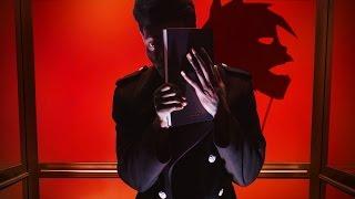 Download Hallelujah Money (feat. Benjamin Clementine) - Gorillaz Video