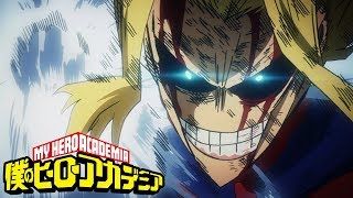 Download UNITED STATES OF SMASH! | My Hero Academia Video
