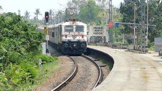 Download Kottayam Trains route diverted via Alappuzha   Jan Shatabdi, Kerala, Sabari & Jayanti Janta Video