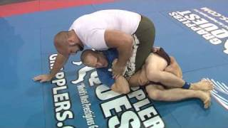 Download Jeff Glover 3rd Match from Grapplers Quest at UFC Fan Expo $1,000 Advanced Absolute Video