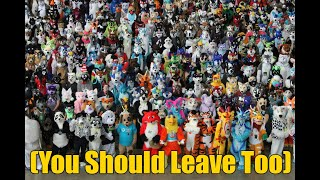 Download The Furry Community Is Worse Than You Can Imagine Video
