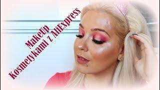 Download Full Valentines Make Up kosmetykami z AliExpress Video