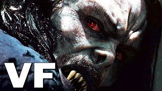 Download MORBIUS Bande Annonce VF (2020) Spider-Man Video