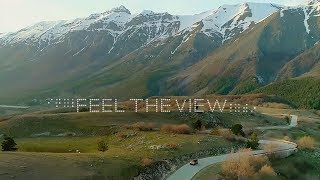 Download Ford presents Feel the View Video