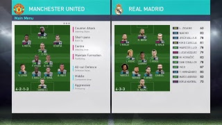 MANCHESTER UNITED KITS PES 2018 XBOX ONE Free Download Video