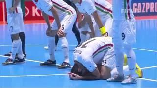 Download Match 51: Iran v Portugal - FIFA Futsal World Cup 2016 Video