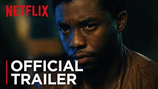 Download Message from the King | Official Trailer [HD] | Netflix Video