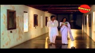 Download Varuvaanillaaruminnoru nalum   Malayalam Movie Songs   Manichithrathaazhu (1993) Video