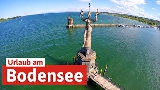 Download Urlaub am Bodensee - Paradies für Naturliebhaber und Genießer Video