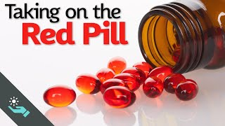 Download Taking on the Red Pill | Men's Rights Activism Video