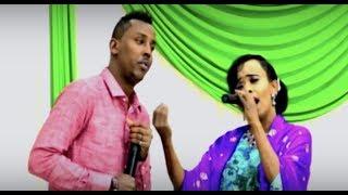 Download Khadra Cabdi Silimo & Khalid Messi | SLNTV Showgii Xidigaha Geeska Sanadka Cusub 2018 Video
