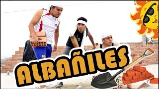 Download LOS ALBAÑILES | ChiquiWilo Video