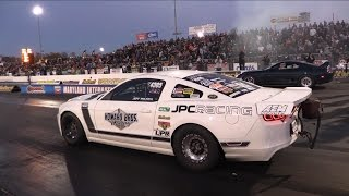 Download Turbo Boss Mustang is an Absolute FREAK!! Video