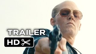 Download Black Mass Official Trailer #1 (2015) - Johnny Depp, Benedict Cumberbatch Crime Drama HD Video