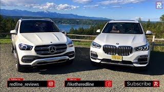 Download The 2020 Mercedes-Benz GLE & 2019 BMW X5 Are 20 Year Luxury SUV Rivals Video