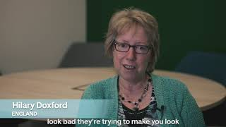Download The Many of Voices of Dementia Advocacy Video