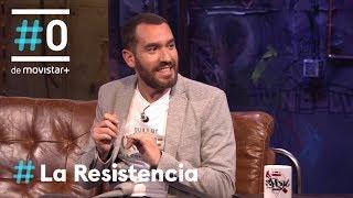 Download LA RESISTENCIA - El sacrificio es el camino de la gente sin talento | #LaResistencia 27.02.2018 Video