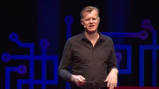 Download How to be human in the age of social media | Michael Casey | TEDxLausanne Video