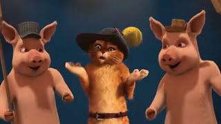 Download Szamár karácsonyi Shrekkentése - Teljes mese magyarul ! Video