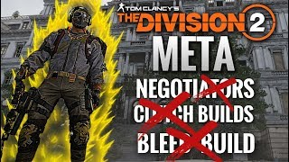 Download THIS BUILD CAN DESTROY ANY META BUILD! THE DIVISION 2 Video