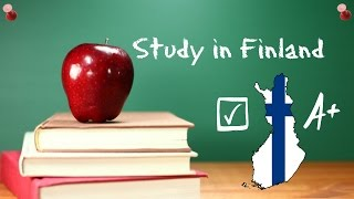Download STUDY in FINLAND! Video