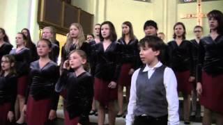 Download Jugendchöre in Bewegung / Youth Choirs in Movement 2013 - Eröffnungskonzert/Opening Concert 3 Video
