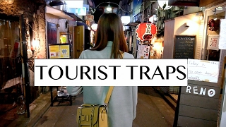Download Tokyo Tourist Traps | Japan Travel Tips Video