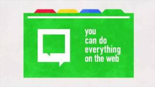 Download Google Chrome OS Introduction Video