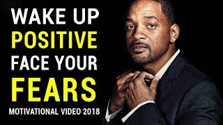 Download Will Smith's Greatest Motivational Speech Ever (MUST WATCH) | WAKE UP POSITIVE Motivational Video Video