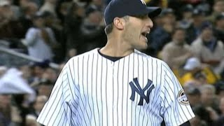 Download WS 2009 Gm 6: Pettitte hurls 5 2/3 strong innings Video