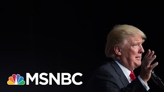 Download A Question Team Trump Finally Faced About Tax Audit | The Last Word | MSNBC Video