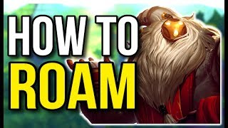 Download In-Depth Roaming Guide | How to Roam as Support - League of Legends Video