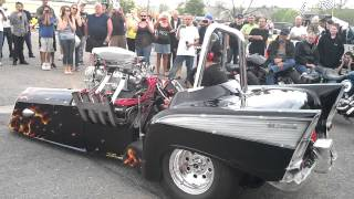 Download Nitro hemi 3 wheeler 3000 hp Video