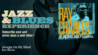 Download Ray Charles - Georgia On My Mind Video