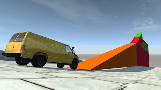 Download BeamNG.drive - Insane Testing Revisited Part 2 Video