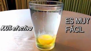 Download LIMPIA CON HUEVO EFECTIVA Y GARANTIZADA Video