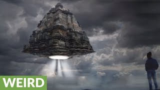 Download 12 weird discoveries in ancient paintings you won't believe Video
