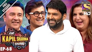 Download The Kapil Sharma Show - दी कपिल शर्मा शो- Ep-68-Indian Idol Team In Kapil's Show –18th Dec 2016 Video