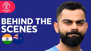 Download IND v NZ: Extra Cover –Behind the Scenes at the First Semi-Final Video
