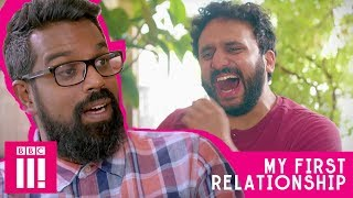 Download My First Relationship | Romesh Talks To Nish Kumar About Growing Up Video