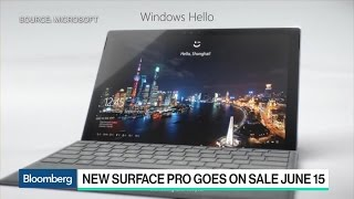 Download Why Microsoft Decided to Create a New Surface Pro Video