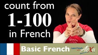 Download French numbers 1-100 (Learn French With Alexa) Video