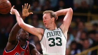 Download Larry Bird Greatest Passer of All Time Video