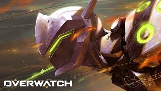 Download Overwatch Competitive Season 3 LIVE! Video