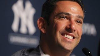 """Download Jorge Posada: """"La gente odia a los Yankees porque ganamos"""" Video"""
