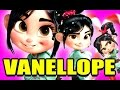 Download Gmod VANELLOPE VON SCHWEETZ Wreck-It Ralph Mod! (Garry's Mod) Video