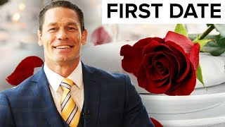 Download John Cena Goes On A First Date With Fans Video