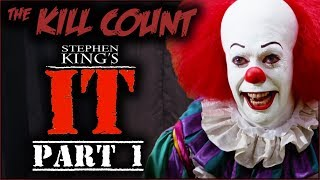 Download Stephen King's IT (1990 Miniseries) [PART 1 of 2] KILL COUNT Video