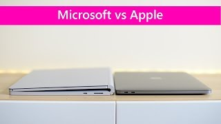 Download Surface Book 2 v MacBook Pro - ShootOut - Which one is the Best Video
